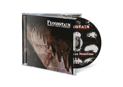 Floodstain - Dreams Make Monsters (CD)