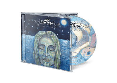 Alley - Amphibious (CD)