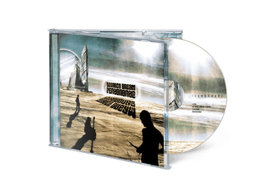 Letargy Dream - Гелиополис (Heliopolis) (CD)
