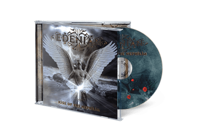 Edenian - Rise Of The Nephilim (CD)