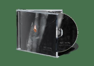 Aut Mori - Первая Слеза Осени (Pervaja Sleza Oseni) (CD)