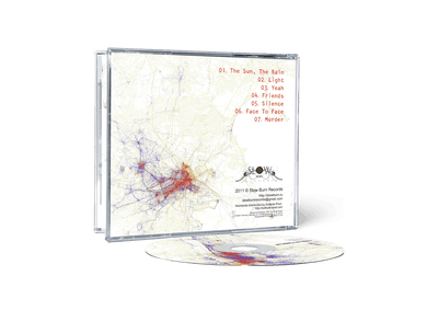 Starchitect - No (CD)