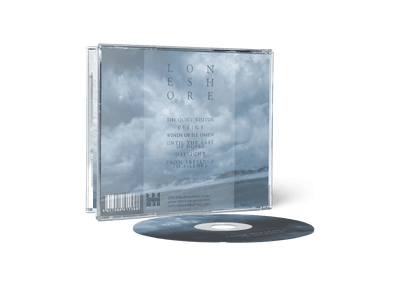 Loneshore - From Presence To Silence (CD)