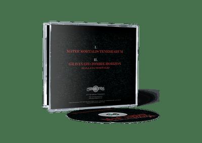 The Undergrave Experience - Macabre – Il Richiamo Delle Ombre (CD)