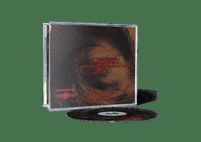Septic Mind - Начало (CD)