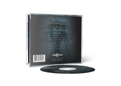 When Nothing Remains - Thy Dark Serenity (CD)