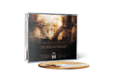 The Sullen Route - Apocalyclinic (CD)
