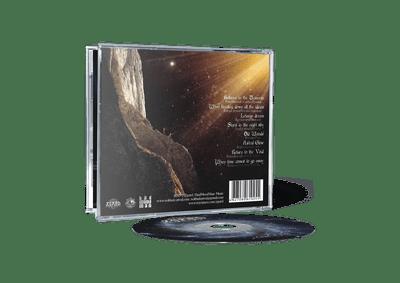 Zgard - Astral Glow (CD)