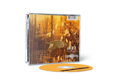 Quercus - Heart With Bread (CD)