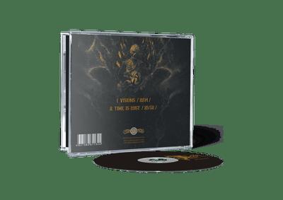 Ivan - Memory (CD)