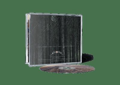 Steny Lda (Стены Льда) - Стены Льда (Steny Lda) (CD)