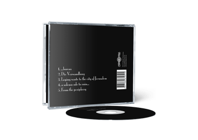 Wijlen Wij - Coronachs Of The Ω (CD)