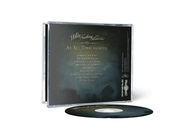 When Nothing Remains - As All Torn Asunder (CD)