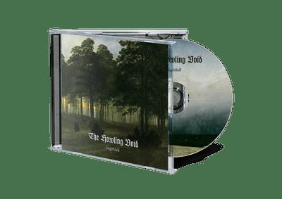 The Howling Void - Nightfall (CD)