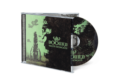 Doomed - Wrath Monolith (CD)