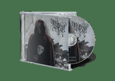 Revelations Of Rain (Откровения Дождя) - Обманчивая Добродетель (Deceptive Virtue) (CD)