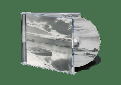 Steny Lda (Стены Льда) - Белое Безмолвие (White Silence) (CD)