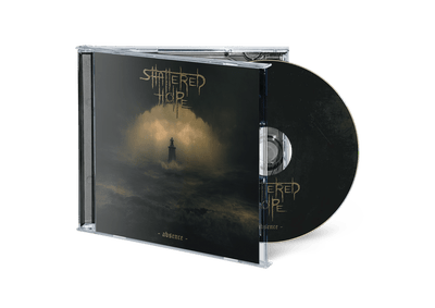 Shattered Hope - Absence (CD)