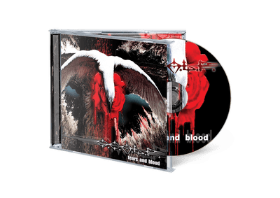 S.C.A.L.P. - Tears And Blood (CD)