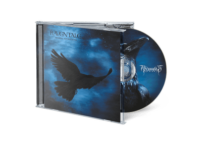 Raventale - Mortal Aspirations (CD)