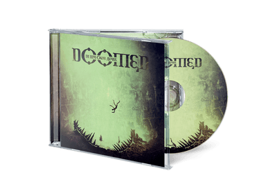 Doomed - In My Own Abyss (CD)
