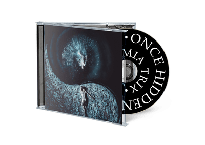 Vin De Mia Trix - Once Hidden From Sight (CD)