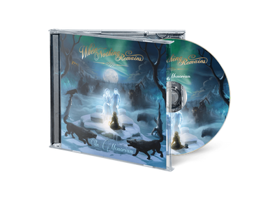 When Nothing Remains - In Memoriam (CD)
