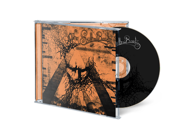 The Sullen Route - Madness Of My Own Design (CD)