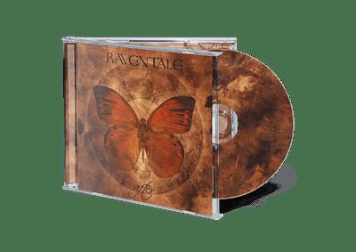 Raventale - After (CD)