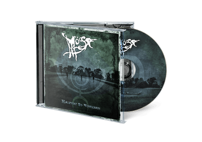 Möse - Halfway To Nowhere (CD)