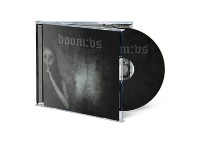 Doom:VS - Dead Words Speak (CD)