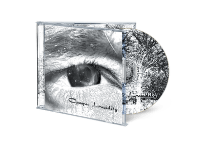 Opaque Lucidity - Opaque Lucidity (CD)