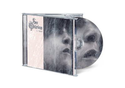 Ars Onirica - I: Cold (CD)