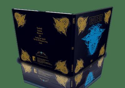 Talbot - Eos (CD) Digipak