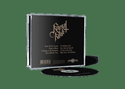 Fvneral Fvkk - Carnal Confessions (CD)