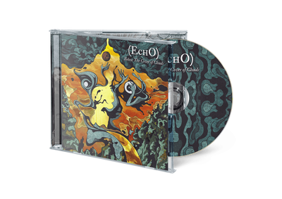 (EchO) - Below The Cover Of Clouds (CD)