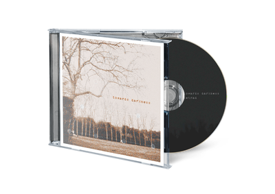 Towards Darkness - Tetrad (CD)