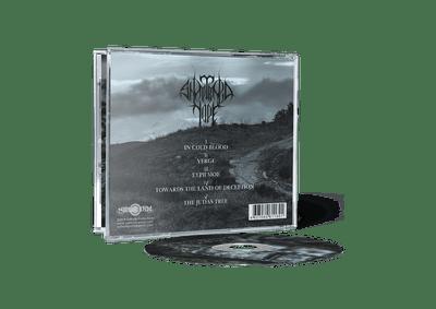 Shattered Hope - Vespers (CD)