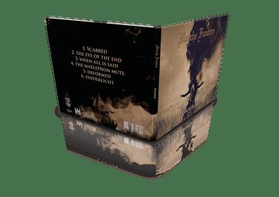 Marche Funèbre - Einderlicht (CD) Digipak