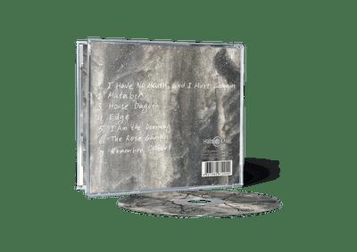 Superstatic - Glimmering Veil (CD)