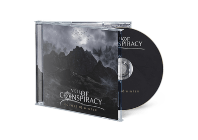 Veil Of Conspiracy - Echoes Of Winter (CD)