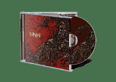 EndName - Anthropomachy (CD)
