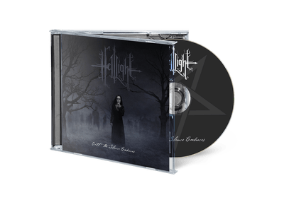 HellLight - Until The Silence Embraces (CD)