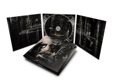 Funeral - In Fields Of Pestilent Grief (CD) Digipak