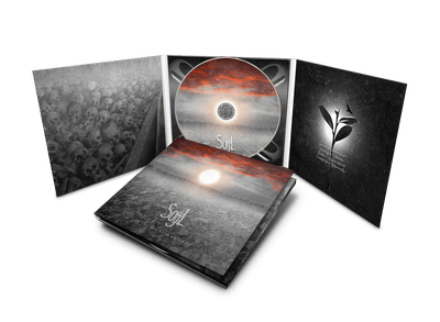 Soijl - As The Sun Sets On Life (CD) Digipak