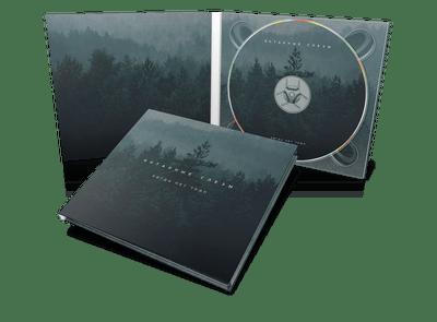 Amber Tears (Янтарные Слезы) - Когда Нет Троп (When No Trails) (CD) Digipak