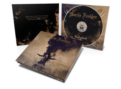 Marche Funebre digipak cd