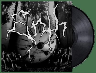 Enth - Enth (12'' LP) Cardboard Sleeve