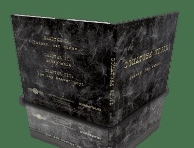 Comatose Vigil - Fuimus, Non Sumus… (CD) Digipak