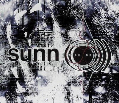 Sunn O))) - ØØ Void (CD) Digipak